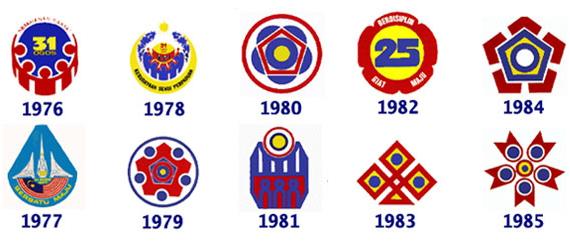 logo kemerdekaan